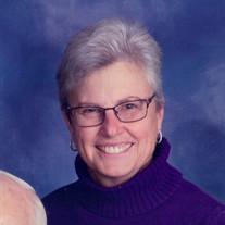 Martha J. Peck