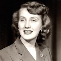 Shirley Norrell Summerour Dobbins