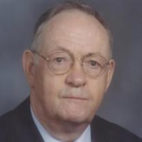John Wilton Melvin