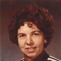 Audrey M Erickson