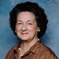 Mary Johanson Aucoin