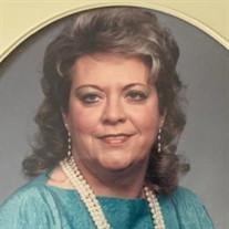 Shirley Crawford Jennings