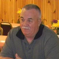 Gene E. Guynup