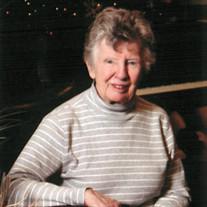 Wanda Virginia Pospahala