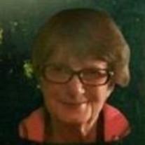 Bertha Ann Miehl