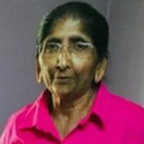Mrs. Jasuben Ramanbhai Patel