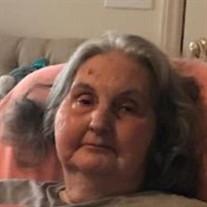 Bonnie Joyce Nichols