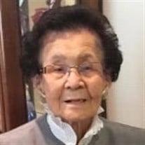 Teruko Price