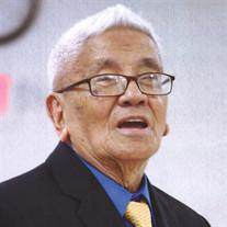 Lazaro N. Sibayan Sr.