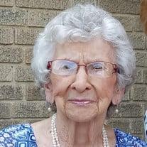Madelyn I. DeFauw Amrine