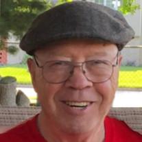 Scott Peter Larsen