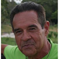 Jose A. Muñoz