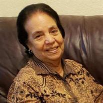 Maria D. Barrera