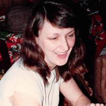 Deborah A. (McCluskey) Orr
