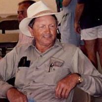 Mack A. Pearce