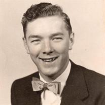 John David Cannon