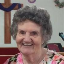 Mary Joyce Hatfield