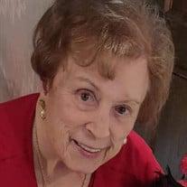 Shirley Ann Stinebaugh