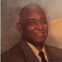 Clyde Gums Sr.