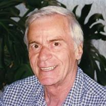 Robert M. Schwedel