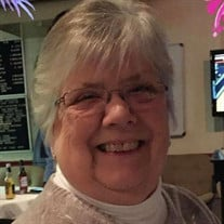 Sandra Ann Baldwin