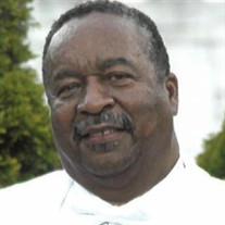 Michael Oxtavis Buchanan, Sr.