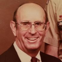 Glenn Roy Haste Jr