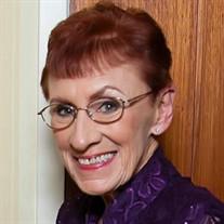 Jill Williams Baer