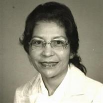 Marie Estella Caudell