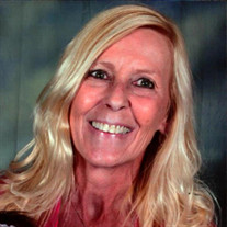 Shirley Deloris Vance