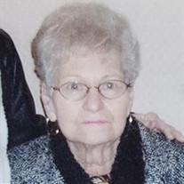 Barbara Ann Fredrickson
