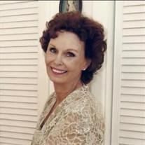 Evelyn Kay Crane Schenk