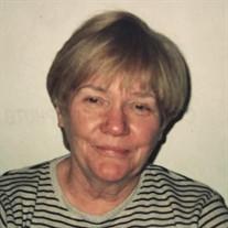 Janice Irene Prell
