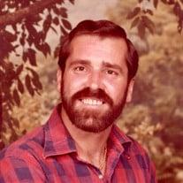 Mr. Charles Harbst