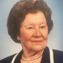 Pauline Higginbotham Poynter