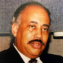 Dr. Victor P. Gaines, Sr.