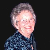 Joan Schoen