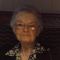 Irene V. McDonald