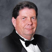 Mr. Frank Caudell