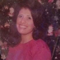 Gloria Maria Ceniceros