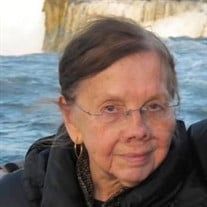 Patricia Florence Kreski (Nee Sondey)
