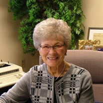 Ruth A. Merillat