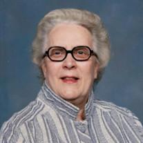 Irene Winifred Davis