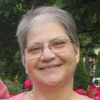 Donna Victoria Garske