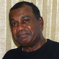 Willie Webb JR.