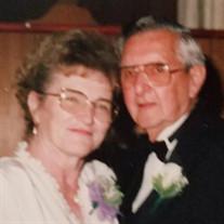 Eileen M. (Wolf) Snyder