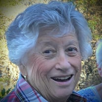 Edna Charlene Chase