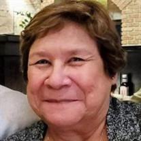 Rose Mae Muñoz