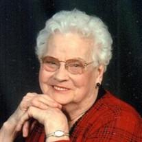Earlene E. Recker
