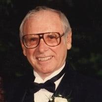 Josef W. Bueter